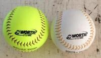 Softball(s)