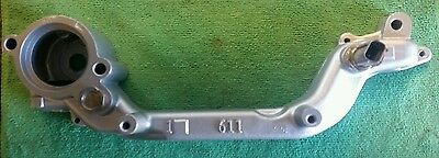 FORD MERCURY 4.6L AFTER MARKET DORMAN INTAKE MANIFOLD ALUMINUM CROSSOVER