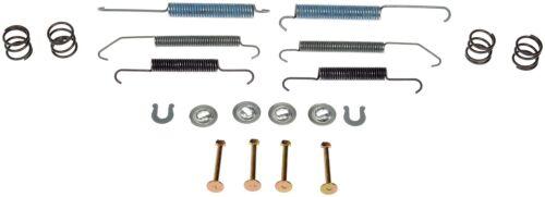 Drum Brake Hardware Kit-Brake Hardware Kit Drum Rear Dorman HW7276