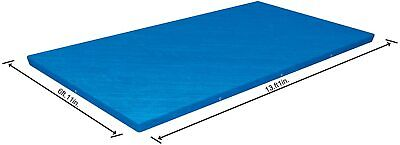 Swimming pool Cover for Rectangular Pools 13x7ft Keep Clear & Clean QUALITY U.K