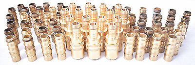 68 Count Hasco Ludecke Hydraulic Fittings