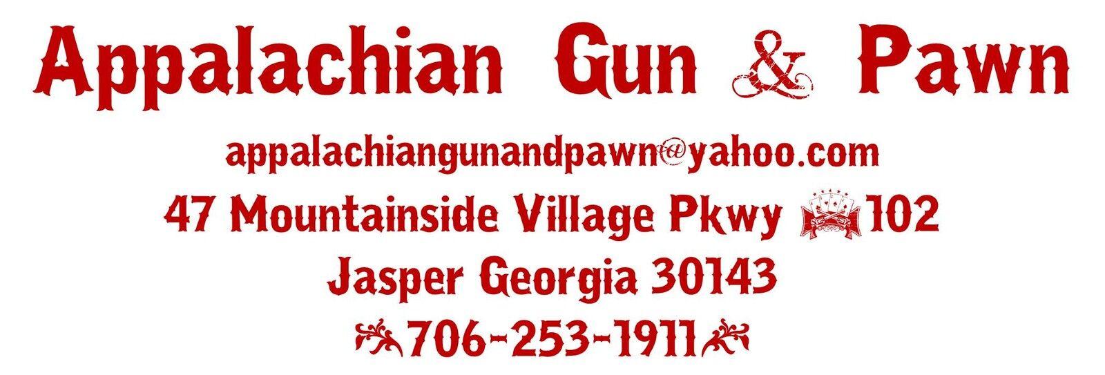 Appalachian Gun