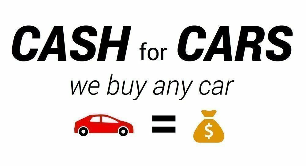 WE BUY ANY CAR - SELL US YOUR CAR - RECEIVE CASH INSTANTLY | in ...