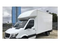 Man and van hire, delivery and removal services cheap prices 24/7 local short notice luton
