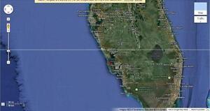 Building lot 1 acre Palm Island FLORIDA - $69,900 USD