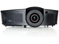 OPTOMA HD141X 1080P 3D PROJECTOR 3000 ANSI LUMENS