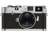 WANTED: OLD FILM CAMERAS