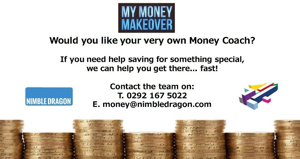 Channel 4 NEW series is Casting - Do you want a FREE Money Coach?