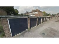 GARAGE available for storage | New Malden (KT3)