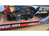Jada 1:24 Diecast Knight rider car Kitt Diecast model