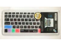 KB Covers: Apple Aperture keyboard cover