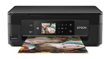 Epson Expression Home XP-442 5760 x 1440DPI Inkjet A4 33ppm
