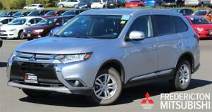 2016 Mitsubishi Outlander SE! V6! 7-SEATER! WARRANTY TO 2026!