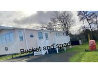 Marton mere blackpool haven self catering availability