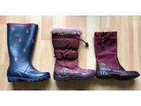 Girls UK 12 best brands only boots bundle cheap