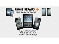 SPECIAL OFFER ON SCREEN (LCD) REPAIRS WHILE YOU WAIT ....