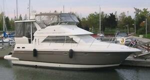 Crusiers Yachts 3750