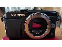 Olympus E-PL 5 Camera body - Perfect condition