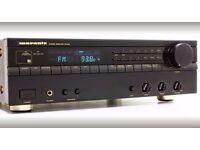 Marantz SR-50L Stereo Receiver Amplifier with remote