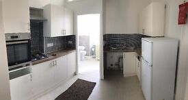 ONE BEDROOM FLAT - PLYMOUTH HOE - SUSSEX PLACE