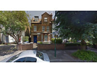 Lovely studio flat on the first floor available in Harlesden, HB and DSS accepted.