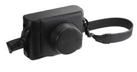 Fujifilm LC X100F Leather Case - Black (brand new)