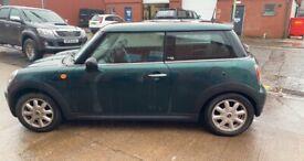 Mini, 2009, Manual, 1397 (cc), 3 doors
