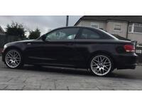 BMW 118d SPORT COUPE 70k FSH