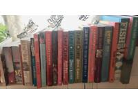 Selection of cookery books job lot