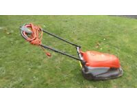 Flymo Compact 350 Electric Hover Mower
