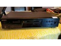 Minidisc Sony netMD