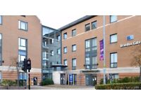 To Let - BrandonGate - Hamilton - Contemporary Office Space ( From 537 - 736 sq ft)
