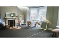 Office/ Salon space to rent, Malone Road, Botanic Area.