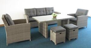 meubles de jardins patio