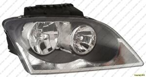 Head Light Driver Side Without Projector Bulb High Quality Chrysler Pacifica 2004-2006