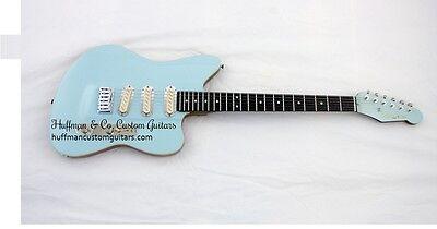 Huffman Custom Guitars