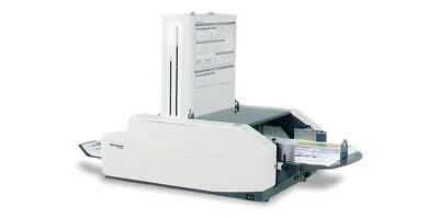 Standard Horizon Pf-p330 Table Top Air Feed Paper Folder