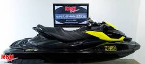 Jetski Sea-doo RXT-X 260 aS jet ski and new trailer WITH EXTRAS! Ashmore Gold Coast City Preview
