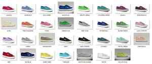 Scarpe-Da-Ginnastica-Uomo-Basse-Donna-SUPERGA-2750-Basse-Sneaker-Classic