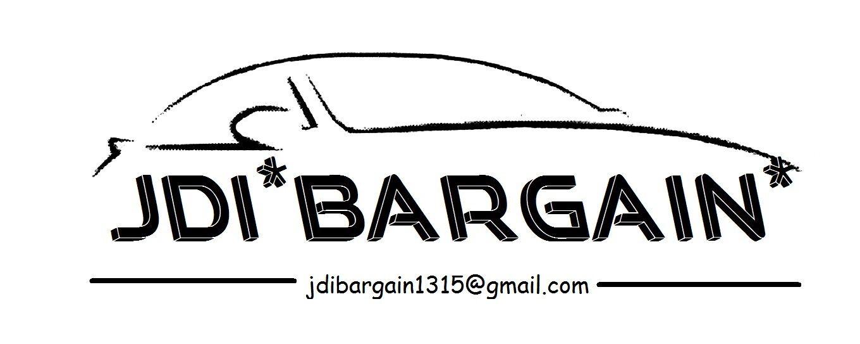 JDI Bargain