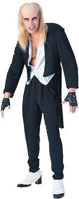 ture Show Riff Raff Kostüm NEU - Herren Karneval Fasching Ve (Rocky Horror Kostüm)