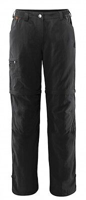 Nwt Vaude Womens Farley Zo Trekking Pants Iv Size 40 New Hiking