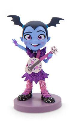Disney Junior Vampirina Vampire Halloween Village Figure Figurine Cake Topper](Simpsons Halloween Village)