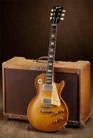 Band Classic Rock recherche chanteur/guitariste