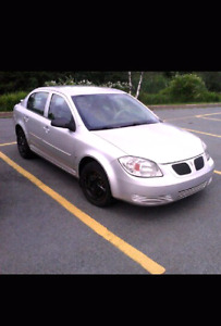 Pontiac g5 for trade