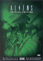 Aliens, Christmas Vacation DVD's