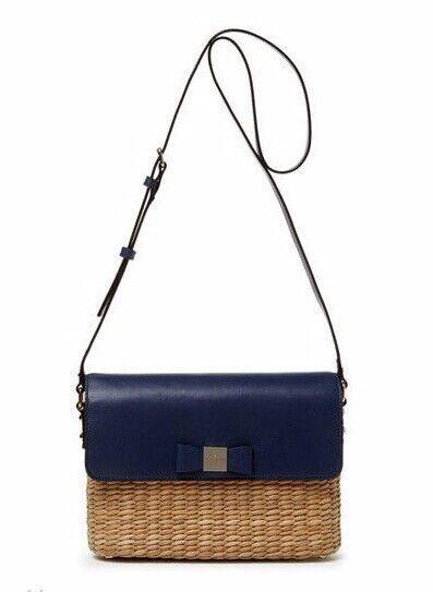 KATE SPADE NEW YORK VITA LIMONI CLARA CROSS BODY SLING BAG