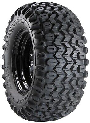 One Front 22.5x10-8 Carlisle HD Field Trax ATV Tire fits Joh