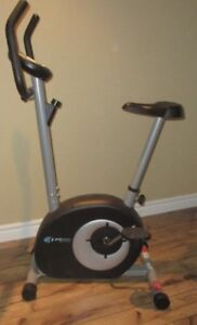 PT Fitness Upright Exercise Bike