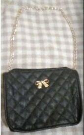 Women's Leather Handbag/ Satchel